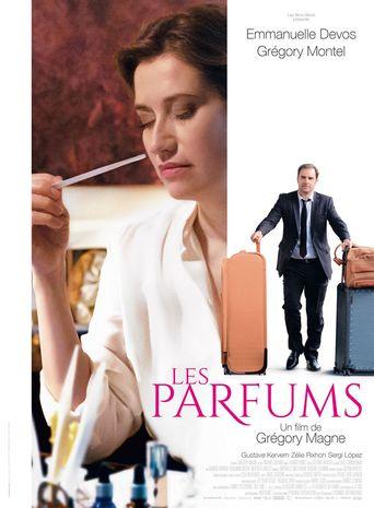 Perfumes Poster