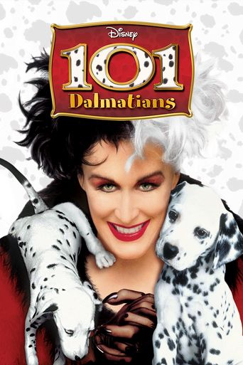 Watch 101 Dalmatians
