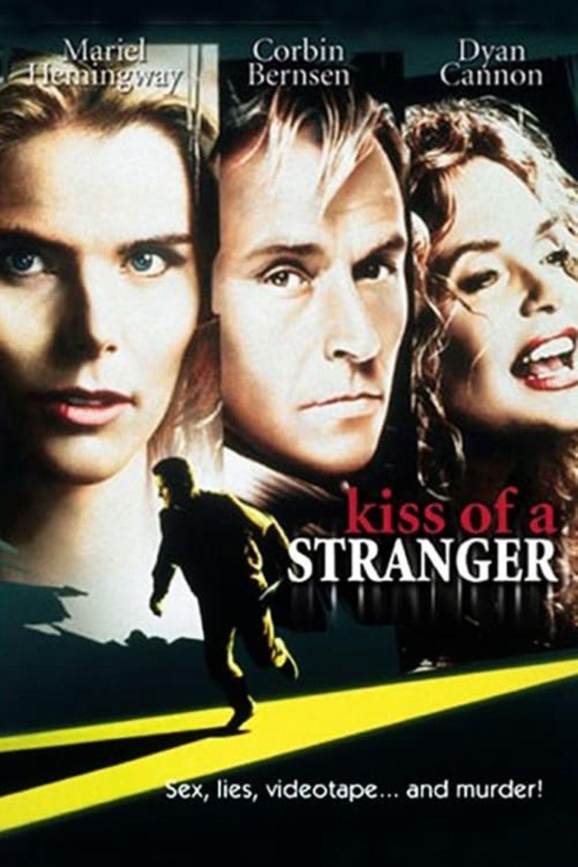 Kiss of a Stranger Poster