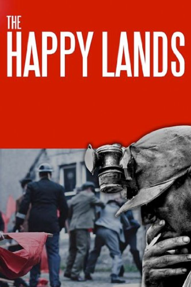 The Happy Lands Poster