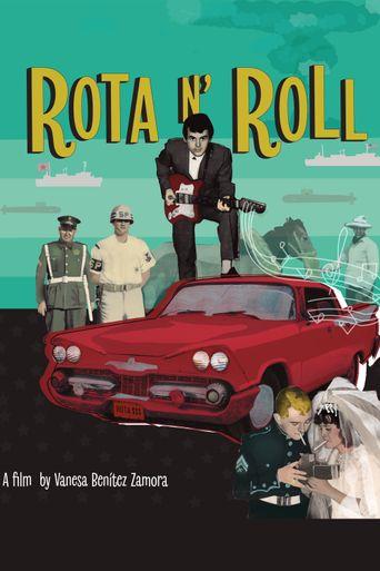 Rota 'n Roll Poster