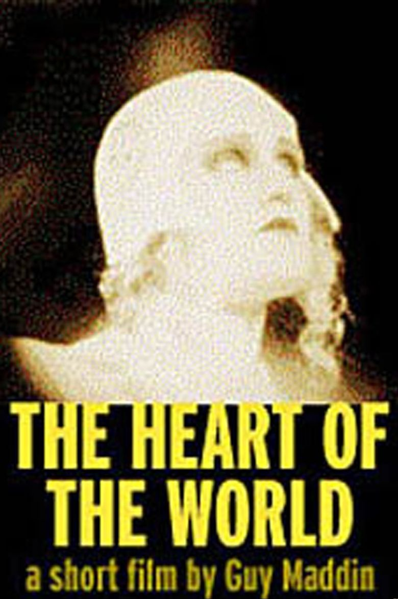 The Heart of the World Poster