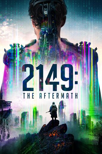 2149: The Aftermath Poster