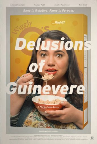 Delusions of Guinevere Poster