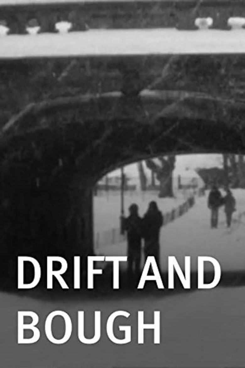 Drift and Bough Poster