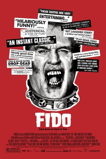 Watch Fido