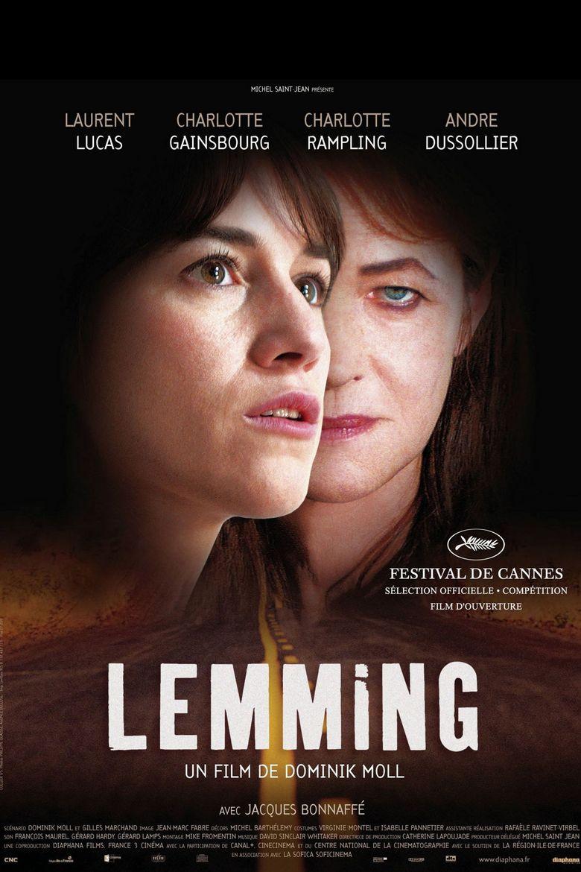 Lemming Poster