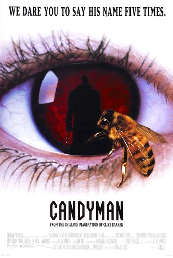 Watch Candyman