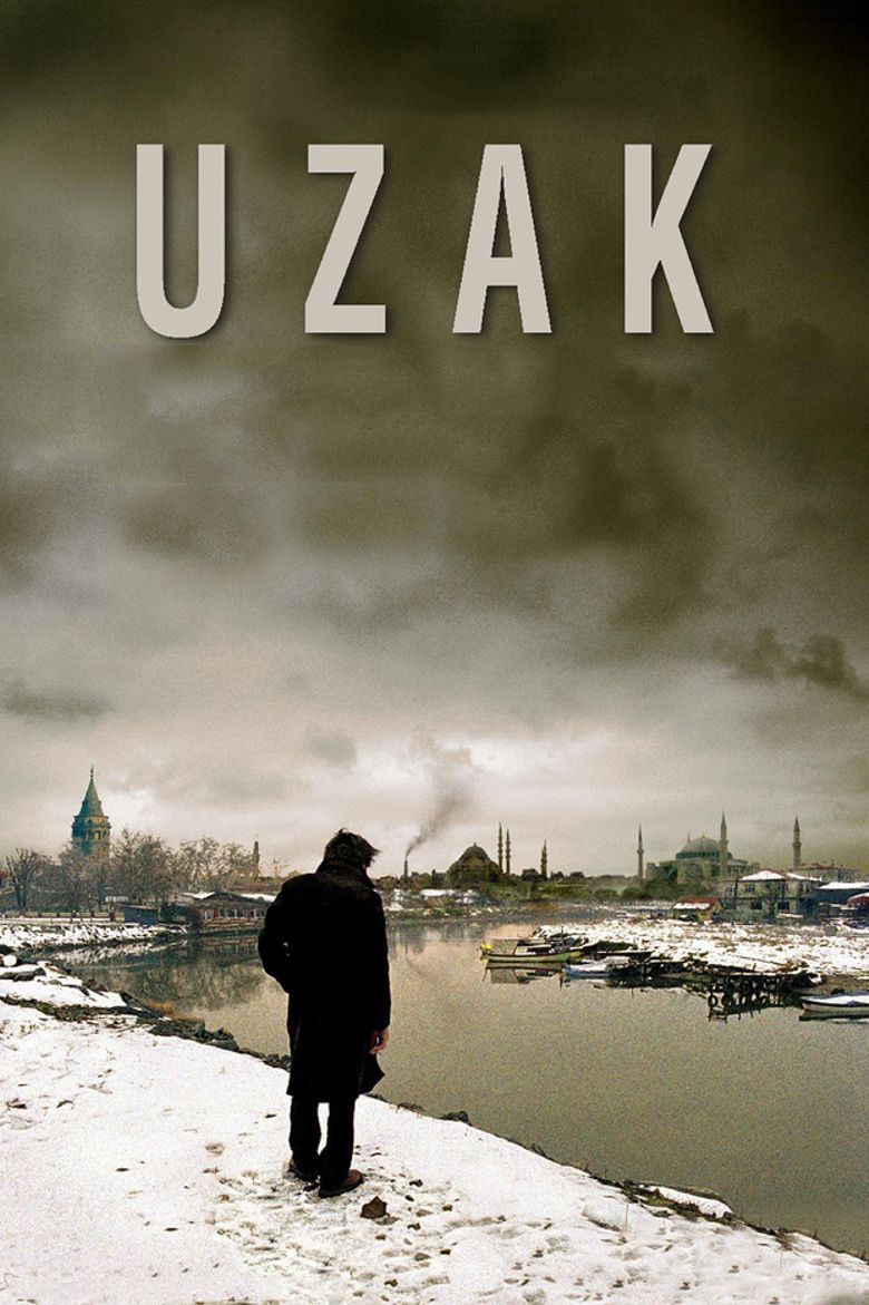 Distant Poster