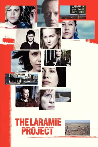 Watch The Laramie Project