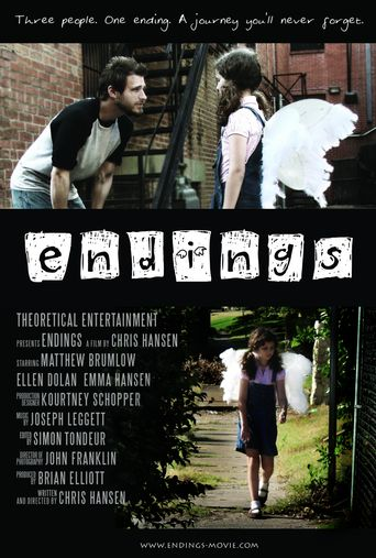 Endings Poster