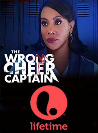 The Wrong Cheer Captain Poster