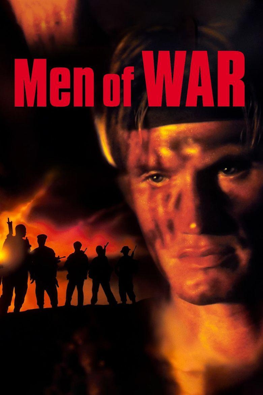 Men of War Poster