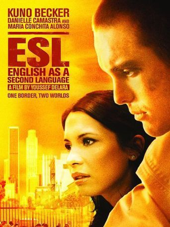 ESL: English as a Second Language Poster