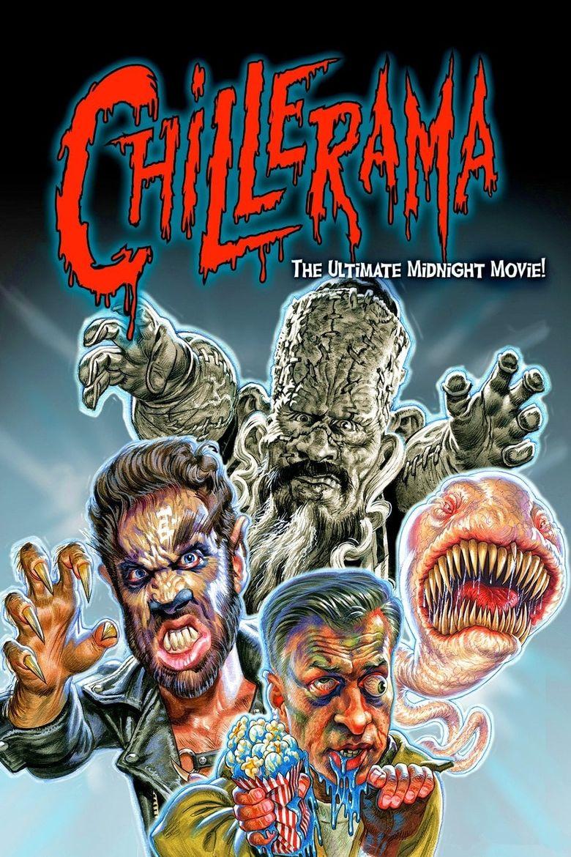 Chillerama Poster