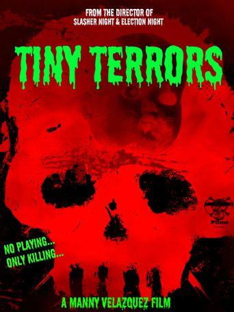 Tiny Terrors Poster