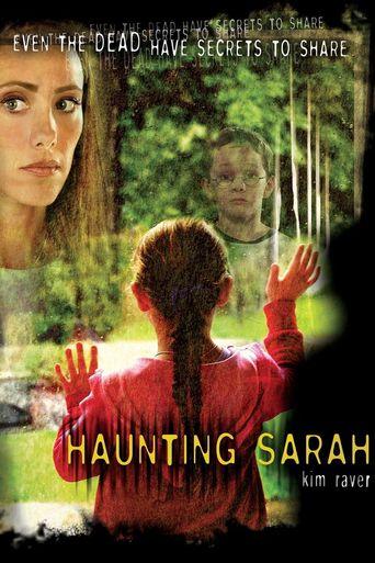 Haunting Sarah Poster