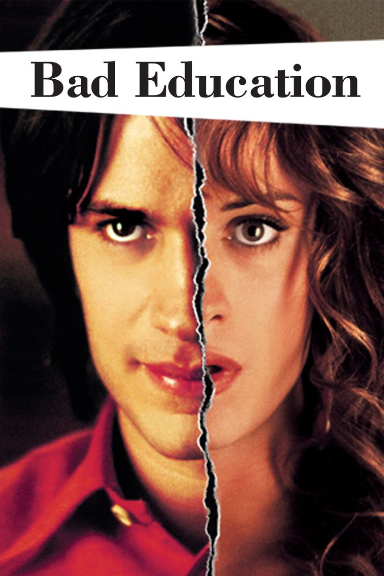 Bad Education (2004) - Where to Watch It Streaming Online