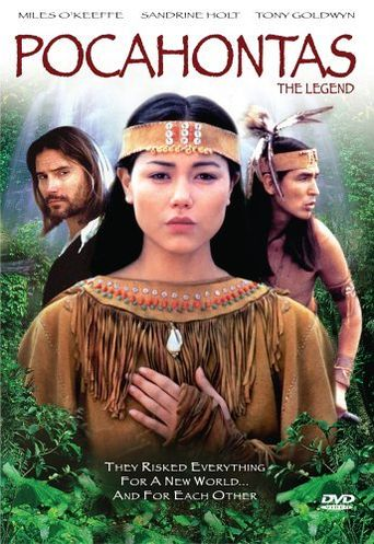 Pocahontas: The Legend Poster