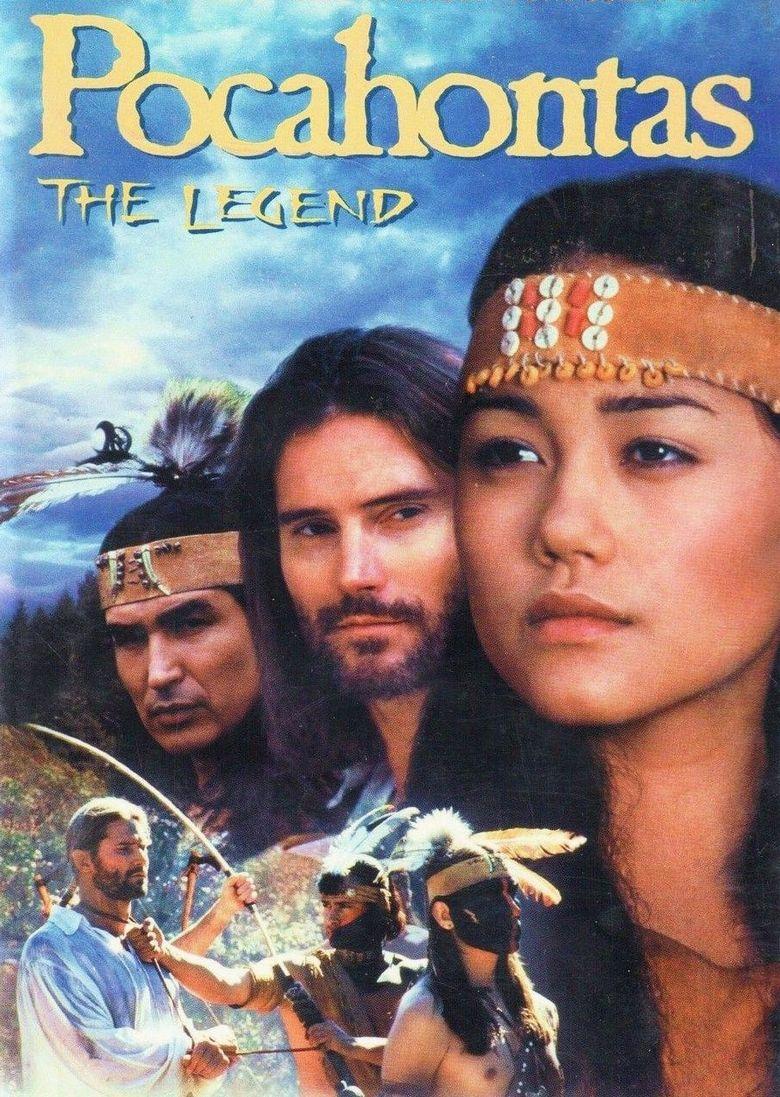 Pocahontas: The Legend Poster