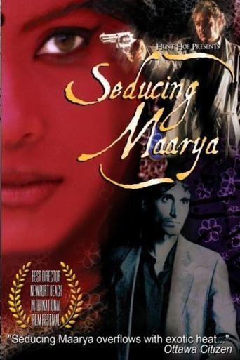 Seducing Maarya Poster