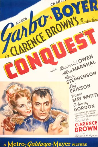 Watch Conquest