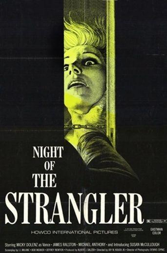 Watch Night of the Strangler