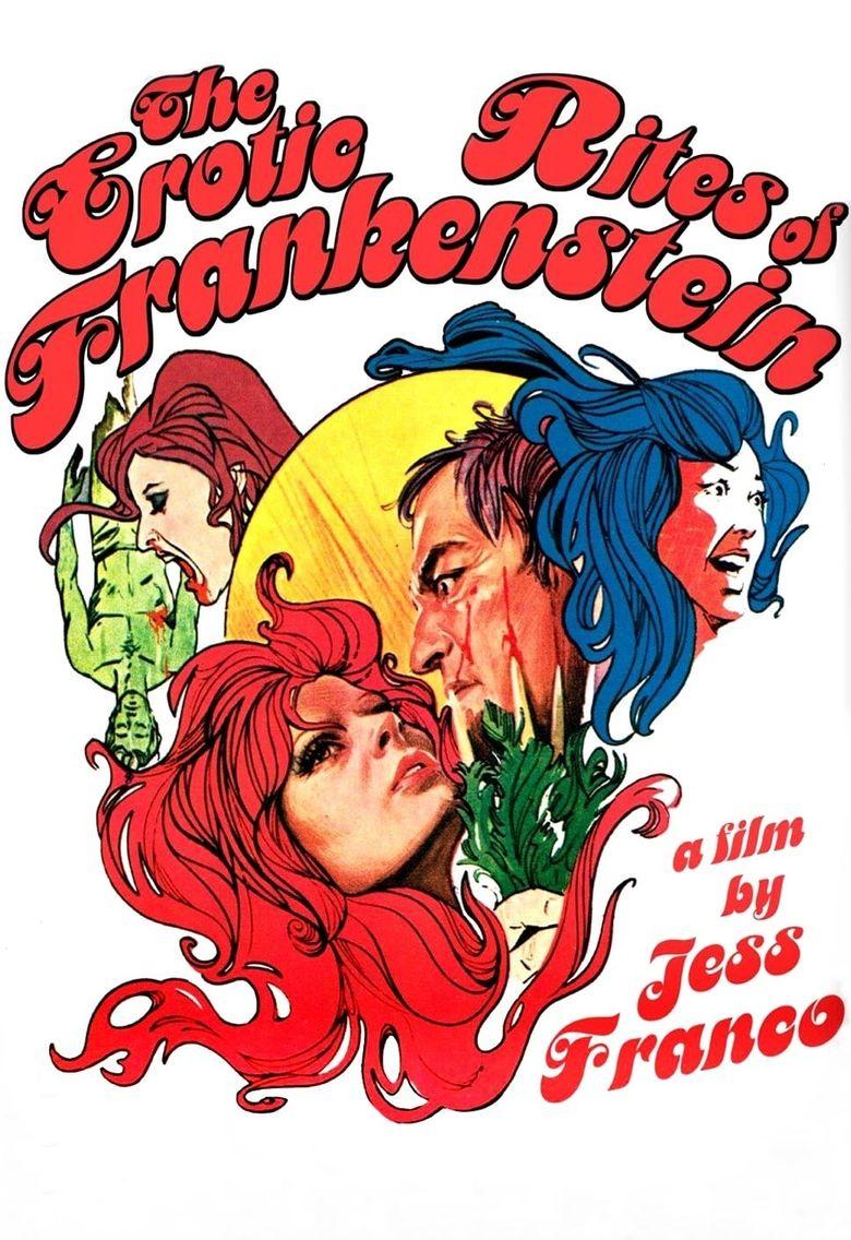 Watch The Erotic Rites of Frankenstein