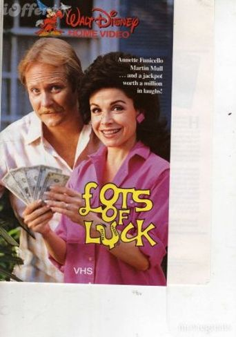 Lots of Luck Poster