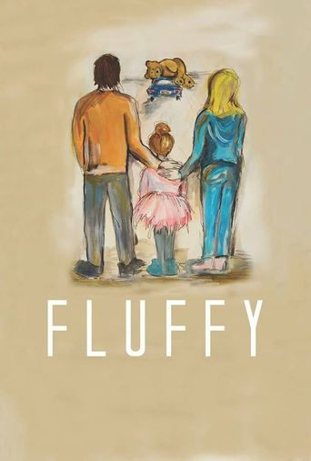 Fluffy Poster