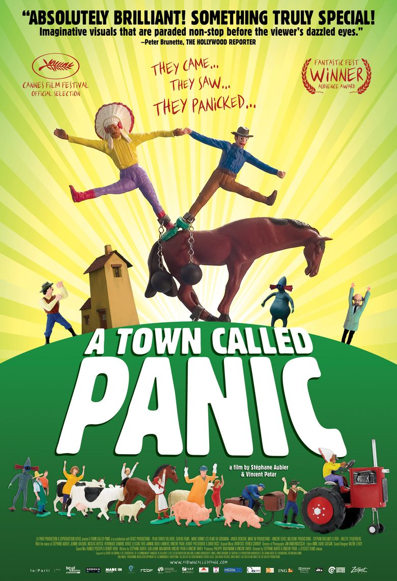 a town called panic full movie free online
