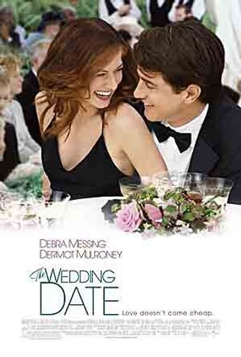 The Wedding Date Poster