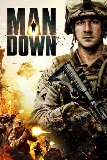 Watch Man Down