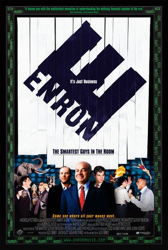Watch Enron: The Smartest Guys in the Room