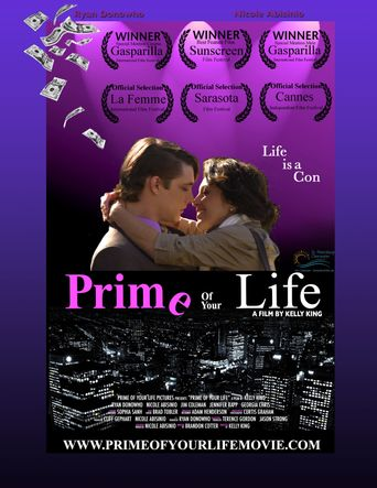 Prime of Your Life Poster