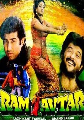 Ram Avtar Poster