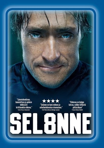 Sel8nne Poster