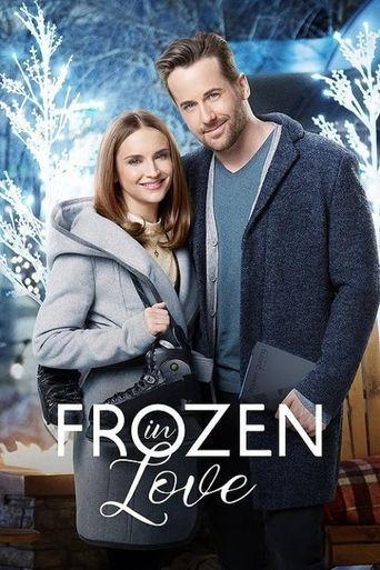 Frozen in Love Poster