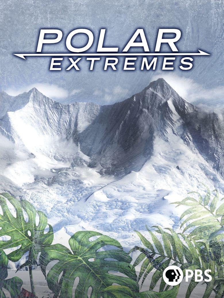 Polar Extremes Poster