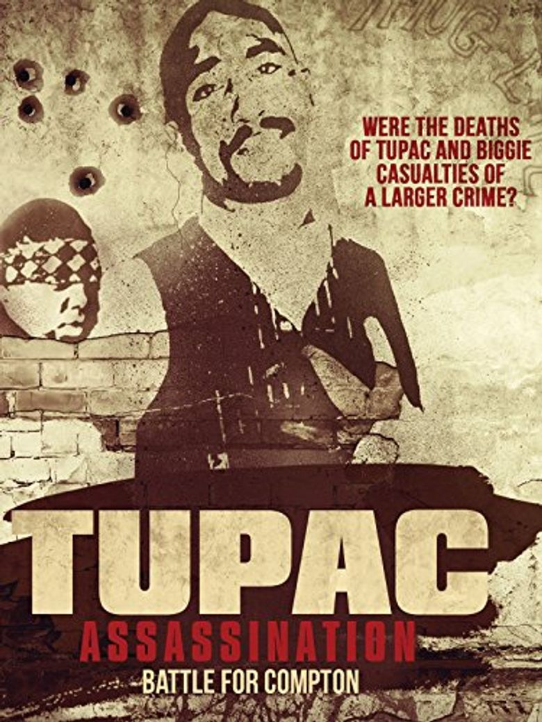 Tupac Assassination: Battle For Compton Poster