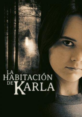 La Habitacion De Karla Poster