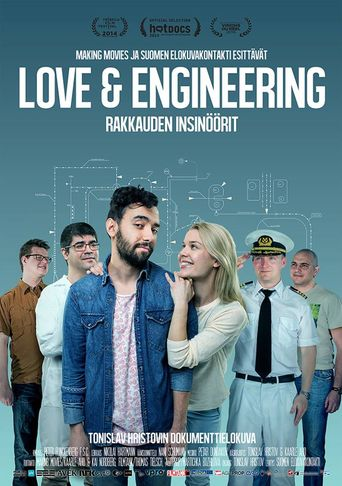 Love & Engineering Poster