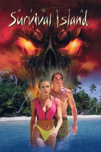 Demon Island Poster