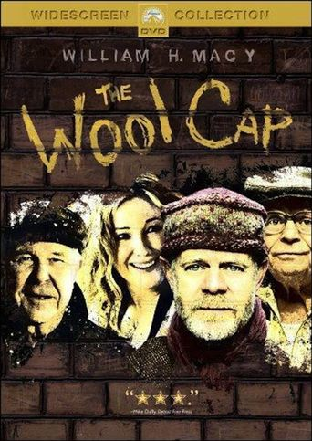 The Wool Cap Poster