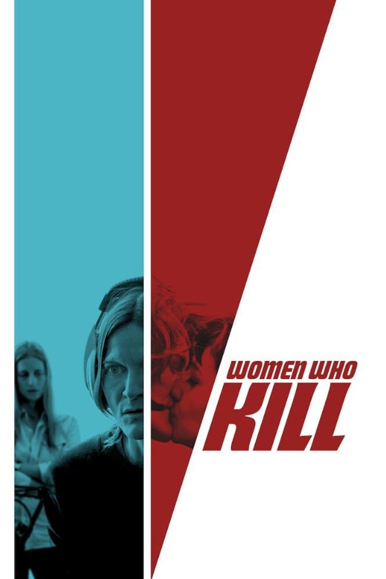 Women Who Kill Poster