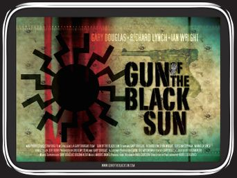 Gun of the Black Sun Poster