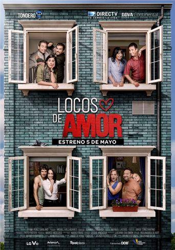 Watch Locos de amor