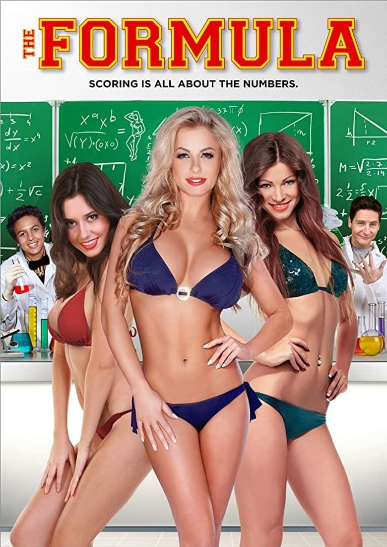 The Formula Poster
