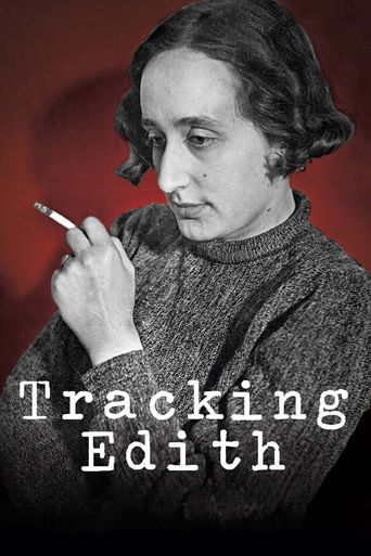 Tracking Edith Poster