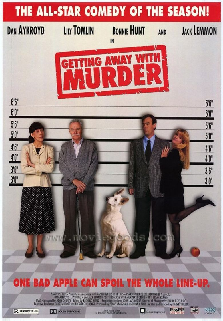 Watch Getting Away with Murder